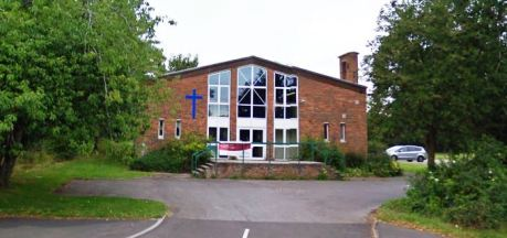 St Paul's, Smannell Road