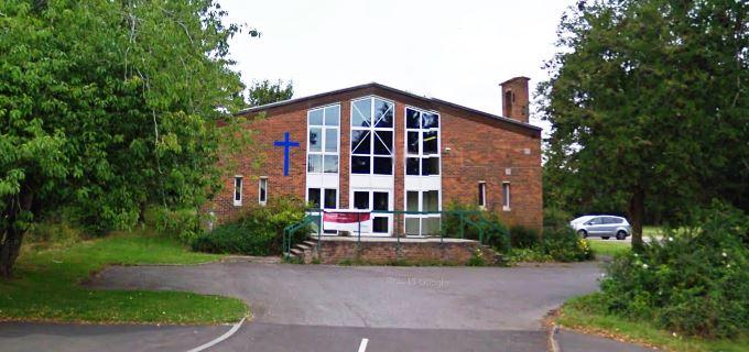 st-pauls-church-centre-andover