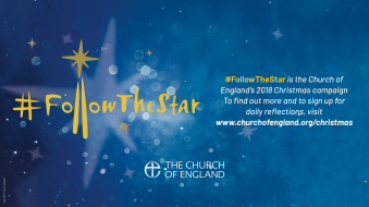 #FollowTheStar Facebook banner