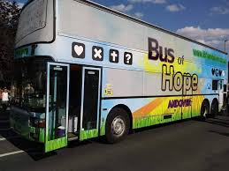 Bus of hope